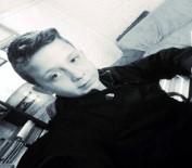 KALP KRİZİ - 13 Yaşındaki Amatör Futbolcu Kalp Krizinden Öldü