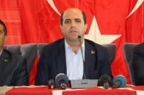 '16 Yıldır En Çok Güven Duyulan Parti AK Parti'