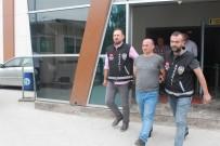 MOBESE - 2 Kardeşi Öldüren Zanlı, Yurt Dışına Kaçarken Yakalandı