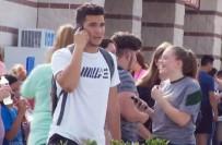 OKUL BİNASI - ABD'de Lisede Silahlı Saldırı