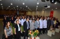 FEDAKARLıK - Adana Şehir Hastanesi Yönetimi 'Hemşireler' İçin Toplandı