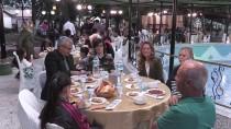 KABILIYET - Adıyaman'da Şehit Yakınları Ve Gazilere İftar