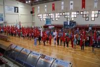 MASA TENİSİ - Alanya'da Okul Sporları Ödül Töreni Yapıldı