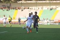 SERKAN TOKAT - Alanyaspor, Antalyaspor'u Devirdi