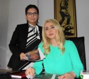 GAYRİMENKUL - Antalya'da Ölümüne Darp Edilen Annenin Hukuk Mücadelesi