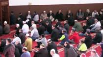 GIYABİ CENAZE NAMAZI - Avustralya'da Filistinli Şehitlere Gıyabi Cenaze Namazı