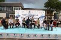 PAMUKKALE - Başkan Gürlesin Belediye Çalışanları İle İftar Yaptı