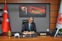 Başkan Konuk Açıklaması '19 Mayıs, Millet Hafızamıza Nakşettiğimiz Özel Bir Tarih'