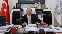 MESUT ÖZAKCAN - Başkan Özakcan'ın 'Müzeler Haftası' Mesajı
