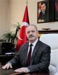 CENNET - Başkan Özgökçe'nin '19 Mayıs Atatürk'ü Anma, Gençlik Ve Spor Bayramı' Mesajı