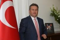 İŞGAL - Başkan Palancıoğlu'dan 19 Mayıs Mesajı