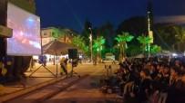 EUROLEAGUE - Başkan Şirin'den Milli Heyecana Destek