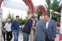 Başkan Tutal'dan Birlik Ve Kardeşlik İftarı