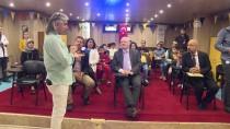 DÜNYA SAĞLıK ÖRGÜTÜ - Başkentte Disleksili Çocuklara Özel Atölye
