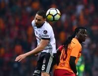 GUANGZHOU - Beşiktaş Tosic'i Açıkladı