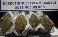 Bingöl'de Uyuşturucu Operasyonu Açıklaması2 Şüpheli Tutuklandı