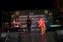 SİHİRBAZLIK - Bismil'de Ramazan Ayı Boyunca Etkinlikler Sürecek