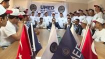 ASLAN DEĞİRMENCİ - Bismilli Başarılı Öğrenciler Ankara'da