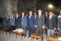SEYFETTIN AZIZOĞLU - 'Bölgemiz Tarihi Derinliklerinden Kesitler' Paneli Yapıldı
