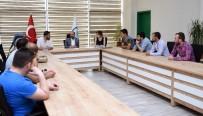 YILDIRIM BELEDİYESİ - Bursa'da İş Çok, İşçi Yok