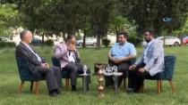 İMAM HATİP LİSESİ - Büyükşehir Belediye Başkanı Aktaş'tan İftar Programında Müthiş Canlı Performans