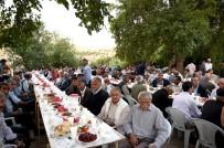 BASIN MENSUPLARI - Büyükşehir Hergün Bir Mahallede İftar Çadırı Kuruyor