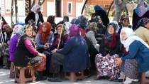 CENAZE NAMAZI - Çankırı'da 4 Kardeşin Yaşamını Yitirdiği Trafik Kazası