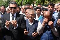 ALTUNTAŞ - Çankırı'daki Trafik Kazasında Hayatını Kaybeden 4 Kardeşe Son Görev