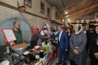 GÖZLEME - Çelik Çifti Ramazan Sokağı'nda