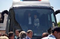 GENEL BAŞKAN - CHP Cumhurbaşkanı Adayı İnce Açıklaması 'Türkiye, FETÖ'yü Usulüne Uygun Bir Şekilde İadesini İstemedi'