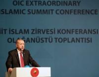 YARDIM KAMPANYASI - Cumhurbaşkanı Erdoğan Açıklaması '14 Mayıs Yeni Bir Nakba Günü Olarak Kaydolmuştur'
