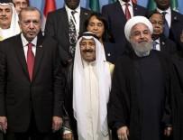 SALDıRGANLıK - Cumhurbaşkanı Erdoğan, İslam Zirvesi bildirgesini açıkladı