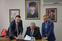 MEHMET AKTAŞ - DAKA'dan Muş'a 2 Önemli Proje