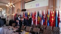 DıŞIŞLERI BAKANLıĞı - Danimarka, Avrupa Konseyi Dönem Başkanlığını Hırvatistan'a Devretti