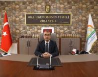 ET ÜRÜNLERİ - Diyarbakır'daki Hayvan İşletmeleri Denetim Altında