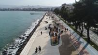 GENÇ NÜFUS - Doğu Karadeniz'de Genç Nüfus Azaldı