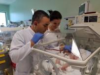 BEDENSEL ENGELLİ - Doğum Sırasında Oksijensiz Kalan Bebekler Soğutularak Tedavi Ediliyor