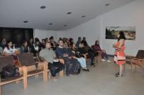 FEN EDEBİYAT FAKÜLTESİ - Düzce Üniversitesi'nden 'Müzede Bir Gün' Etkinliği