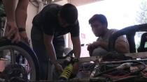 GAZIANTEP ÜNIVERSITESI - 'Ecotren 3' İle Yerli Otomobil Çalışmalarına Destek Oluyorlar