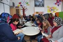 RECEP ŞAHIN - 'Eğitim Ve Öğretimde Yenilikçilik Ödülleri'nde Samsun'dan Rekor Başarı