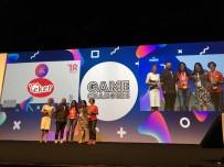 CİNSİYET EŞİTLİĞİ - Eker Süt, Oyunu Değiştirenler Ödülü'nü Aldı