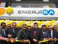 ENERJISA - Enerjisa'dan Mersin Ve Adana'da 6 Yeni İşlem Merkezi