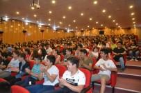 SOSYAL BILGILER - Erdemli'de Öğrenciler İçin Motivasyon Toplantısı Yapıldı