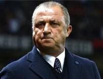 FATİH TERİM - Fatih Terim, Galatasaray'da 17. kupanın peşinde