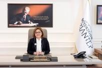 FATMA ŞAHIN - Fatma Şahin'den 19 Mayıs Mesajı