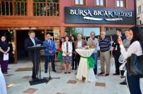 KARıNCALı - Fotoğrafçıların Gözünden Bursa Müzeleri