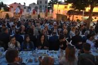 ŞAHINBEY BELEDIYESI - Gaziantep'te 4 Bin Kişilik İftar