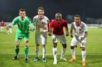 AKHİSAR BELEDİYESPOR - Gazişehir Tecrübeli Oyuncularına Güveniyor