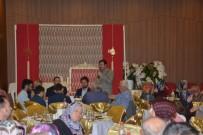 AHMET DEMİR - Gediz Belediye Personeli İftar Yemeğinde Buluştu
