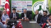 GIRESUNSPOR - Giresunspor'un Süper Lig Hedefi Sürecek